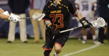 Maryland Terps v Georgetown Hoyas