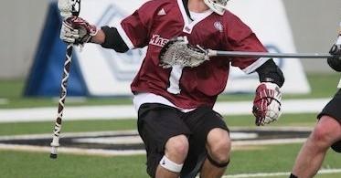 will manny umass lacrosse