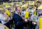 Michigan men's lacrosse