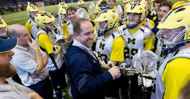 Michigan men's lacrosse