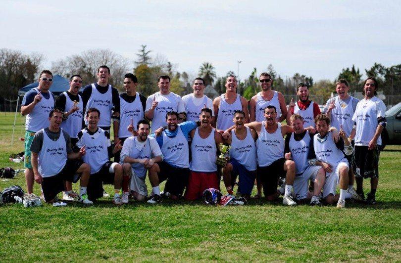 2012 Fresno (CA) Lacrosse Festival