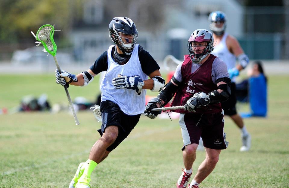 Fresno Lacrosse Festival