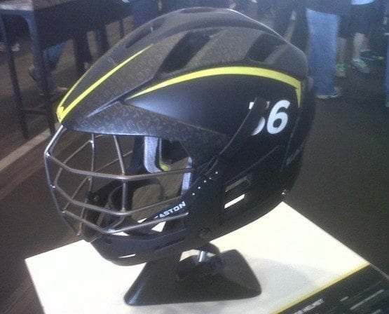 Easton Raptor Lacrosse Helmet