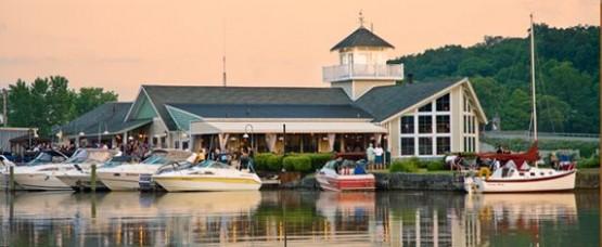 Boat Yard Grill