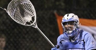 Princeton vs. Johns Hopkins men's lacrosse 4