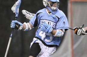 Princeton vs. Johns Hopkins men's lacrosse 20