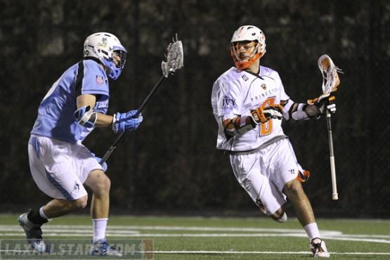 Princeton vs. Johns Hopkins men's lacrosse 23