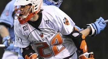 Princeton vs. Johns Hopkins men's lacrosse 26