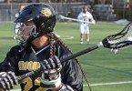 Iroquois Brown Lacrosse