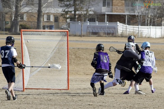 Lehi lacrosse
