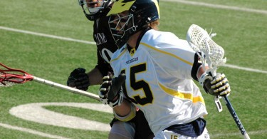 Michigan vs. Bellarmine Lacrosse Game 21