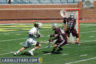 Michigan vs. Bellarmine Lacrosse Game 41