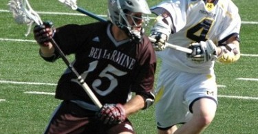 Michigan Bellarmine Lacrosse Game