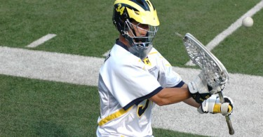 Michigan vs. Bellarmine Lacrosse Game 48