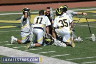 Michigan vs. Bellarmine Lacrosse Game 1