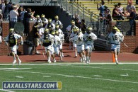 Michigan vs. Bellarmine Lacrosse Game 2