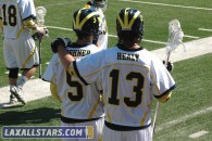 Michigan vs. Bellarmine Lacrosse Game 4