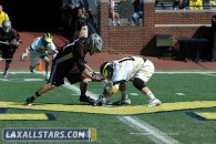 Michigan vs. Bellarmine Lacrosse Game 5