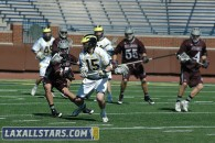 Michigan vs. Bellarmine Lacrosse Game 6
