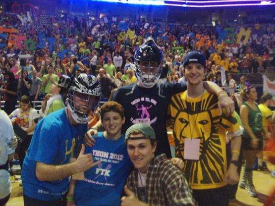 PSU THONPSU THON