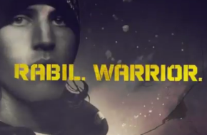 Rabil Warrior Unstoppable Lacrosse commercial