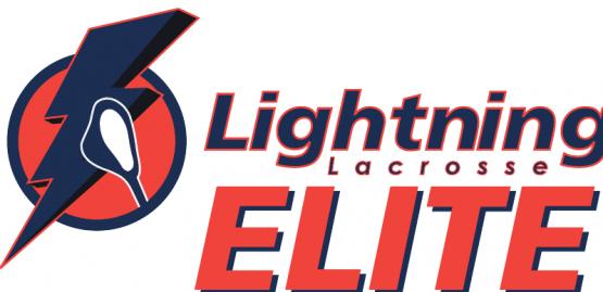 Lightning Lacrosse logo
