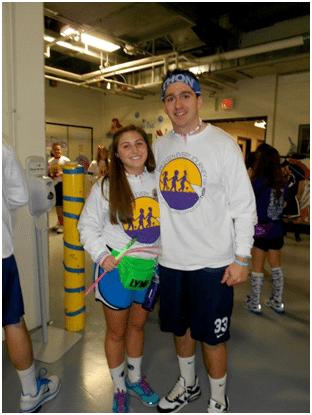 penn state club lacrosse THONpenn state club lacrosse THON