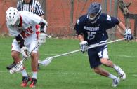 Wesleyan Vs. Middlebury Lacrosse