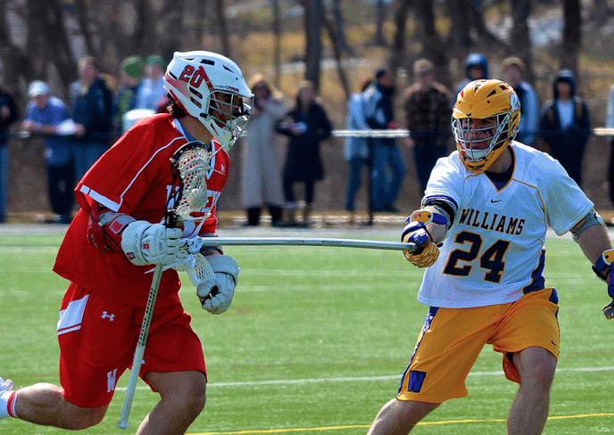 Wesleyan Vs. Williams Lacrosse