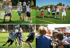 Xcelerate Lacrosse Camps