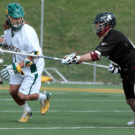 Washington College - Mcdaniel lacrosse