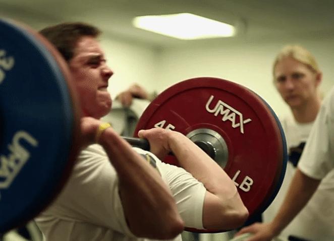 whittier lacrosse lifting