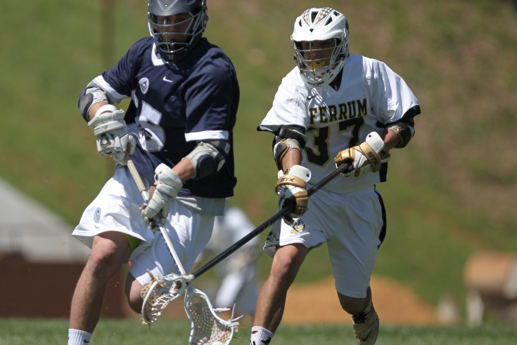 4.7.12 Ferrum vs Va Wesleyan lacrosse