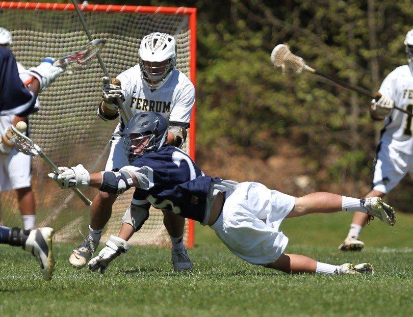 Ferrum vs Virginia Wesleyan Lacrosse