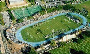 Armstrong Stadium - Photo credit: championshipsubdivision.com