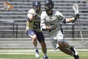 Army Navy Garrett Thul lacrosse