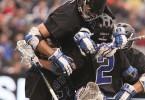 Syracuse Vs. Duke Lacrosse - Big City Classic