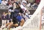 Syracuse Vs. Duke Lacrosse - Big City Classic