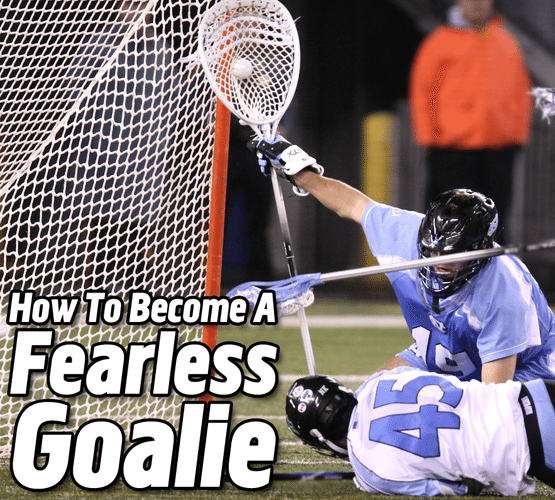 Fearless Goalie