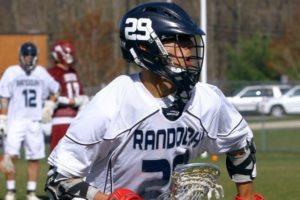 JP Southren Randolph Lacrosse New Jersey