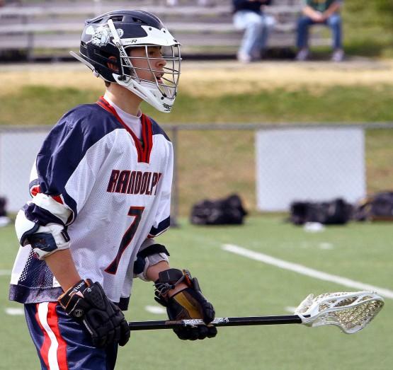 Jake Southren Lacrosse Randolph New Jersey