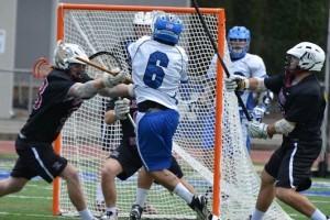 lenoir rhyne shorter lacrosse