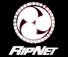 RipNet Logo