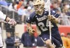 Notre Dame St. John's Lacrosse