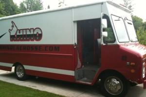 Rhino Van