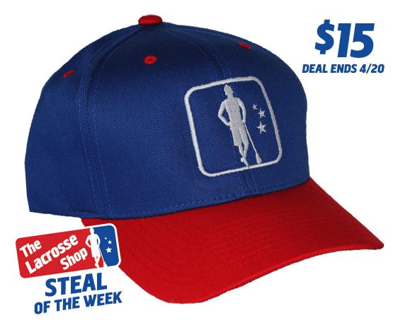 Steal of the Week #2 - LAS Logo Hat