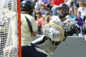 army navy lacrosse thul wickam