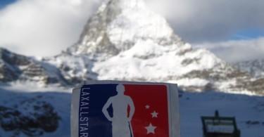 LAS Sighting Matterhorn