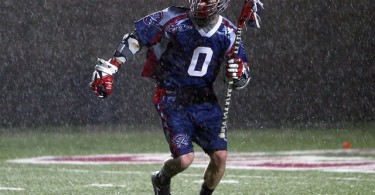 Mike Powell Boston Cannons