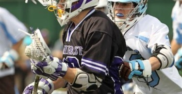 NESCAC Lacrosse 2012 - Tufts Vs. Amherst